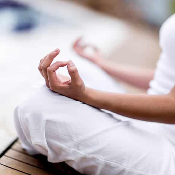 Cours de Yoga et de méditation