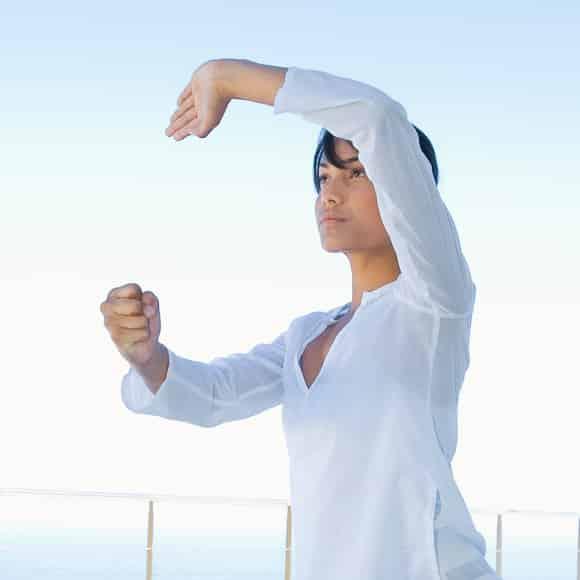 Cours de Yoga et de Qi-Gong
