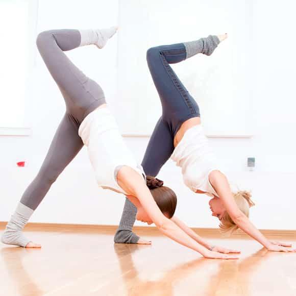 Cours de Yoga Dynamique (Yoga Flow)