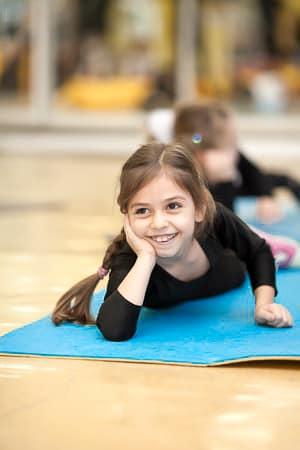 Cours de Yoga en milieu scolaire