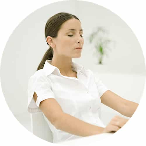 Cours de yoga en entreprise