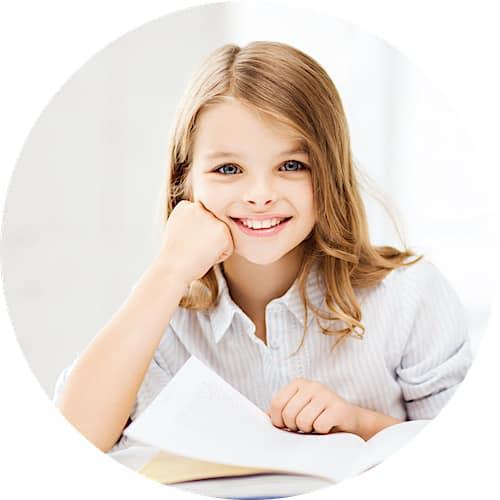 Cours de yoga en milieu scolaire (garderie, école primaire et secondaire)