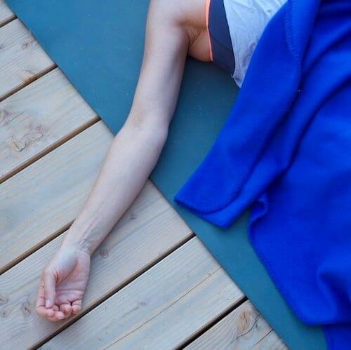 Atelier de Yoga pour les coureurs et les coureuses