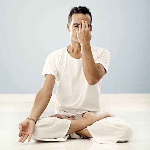 Atelier yoga et ses salutations