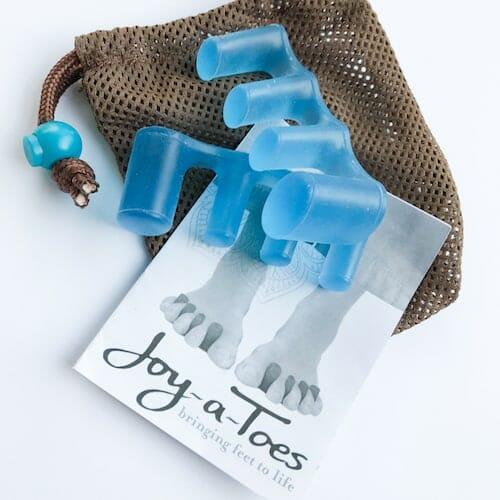 Écarteurs Orteils Joy-a-Toes
