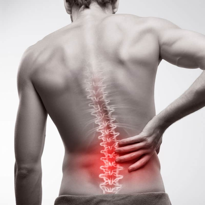 Le yoga du dos : je soigne mon dos