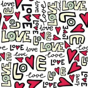 carte cadeau Love MONYOGA.CA