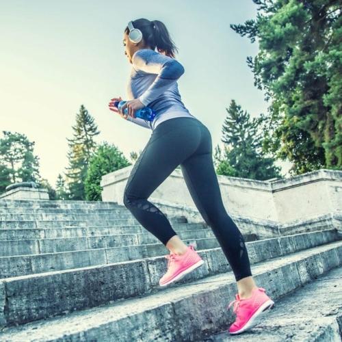 Optimiser sa course à pieds et éviter les blessures | Yoga pour les coureurs et les coureuses