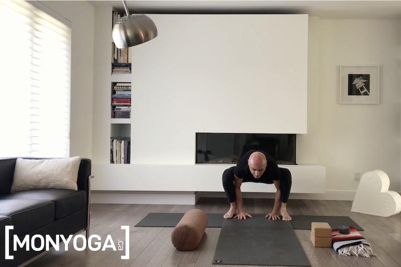Routine de Yoga pour être en pleine forme