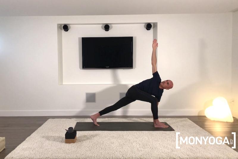 Cours de Hatha Yoga Slow Flow pour un réveil matinal doux