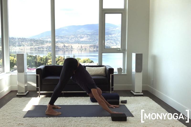 Séance de yoga en ligne pour étirer efficacement ses jambes et augmenter sa flexibilité