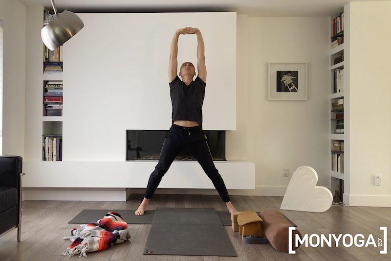 Cours de Hatha Yoga Méditation et Mouvement Respiratoire