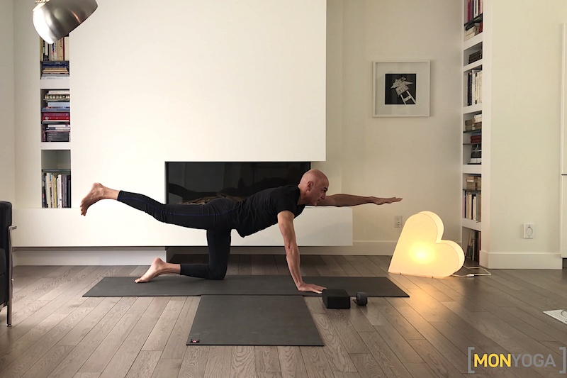 Pratique de Hatha Yoga pour tonifier son corps en douceur