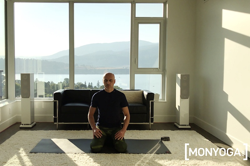 Méditation en ligne pour apaiser le mental