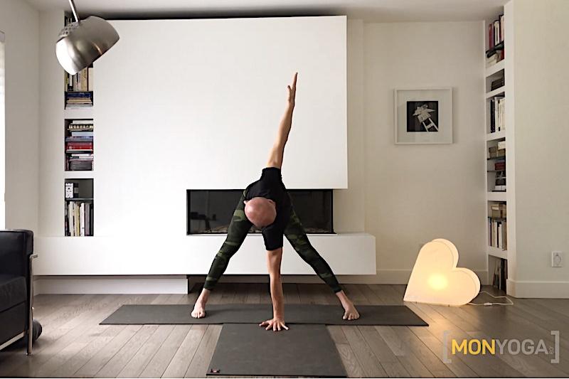 Cours de Power Yoga pour un réveil énergétique