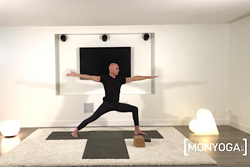 Pratique de Yin Yang Yoga pour se purifier et prendre soin de soi
