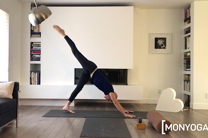Cours de Yoga pour bien booster sa journée et être plus efficace