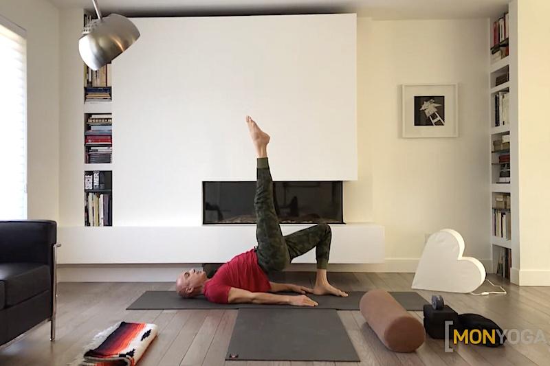 Séance de Yin Yang Yoga pour réveiller vos énergies et votre vitalité