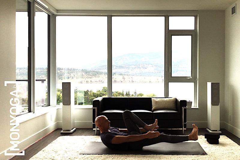 Cours de Yoga pour augmenter flexibilité, tonicité et mouvements du corps