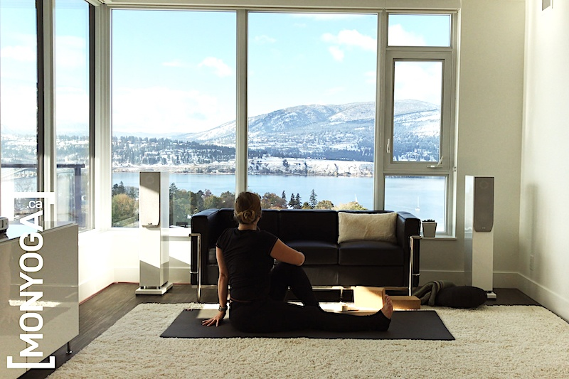 Séance de Hatha Yoga Mes premiers pas dans le Yoga