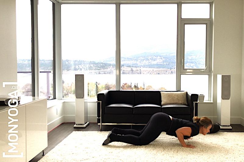 Cours de Yoga pour simplement bouger après le télétravail