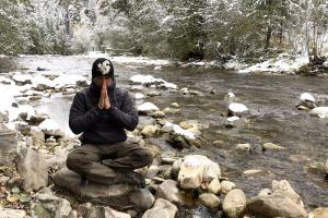 Séance pour méditer pour revenir vers sa nature