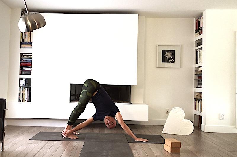 Cours de Power Yoga pour vivifier son corps et son mental