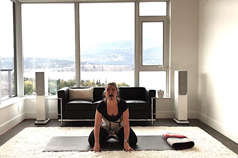 Cours de yoga santé pour se libérer de la domination de nos émotions négatives