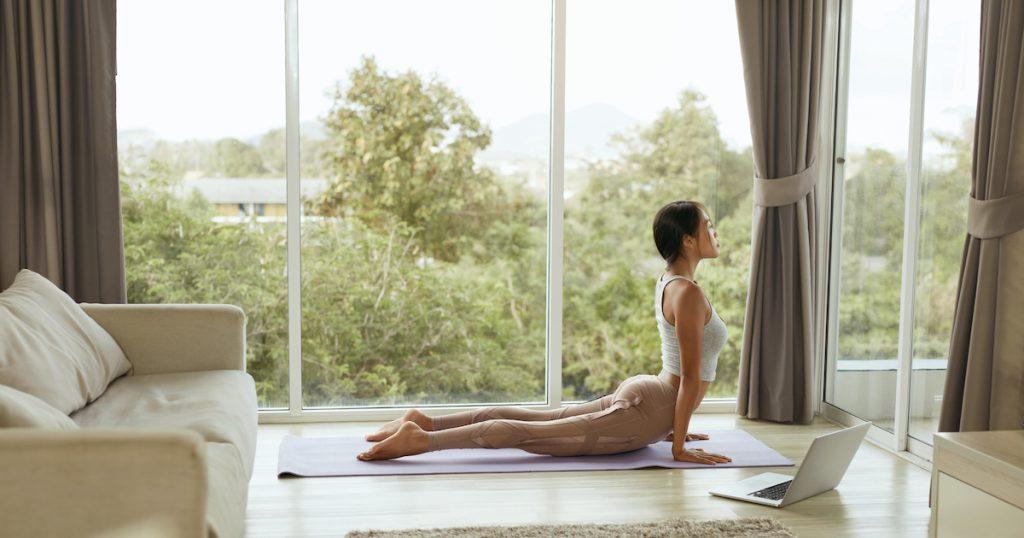 cours de yoga en ligne gratuits en videos hd