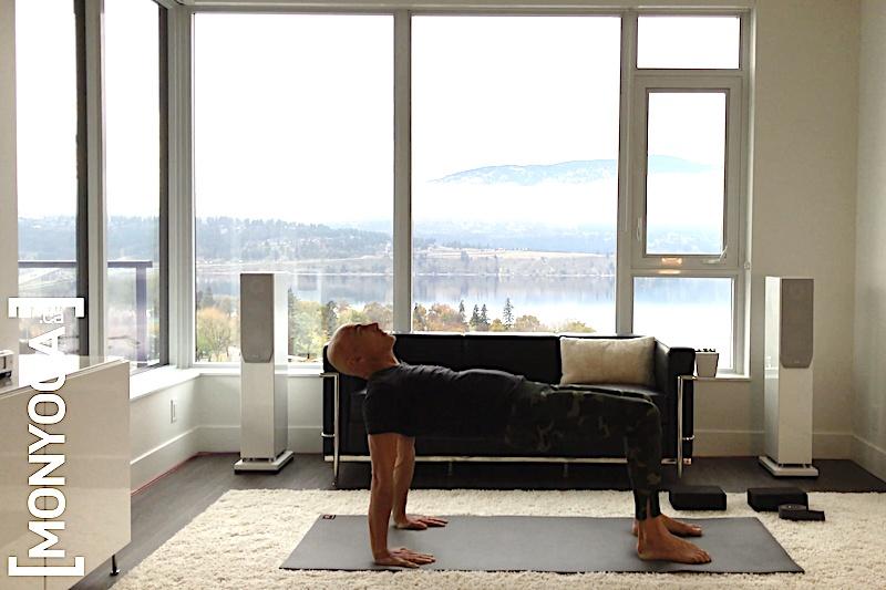 Cours de hatha Yoga pour équilibrer notre énergie vitale pranâ